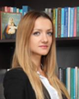 Velichka Zhekova