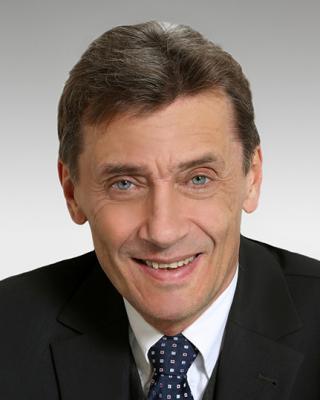Wilfried Pecka