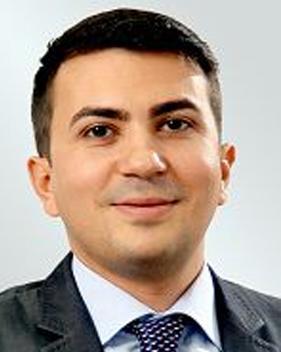 Radu Catalin Pavel