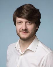 Sergey Chistyakov