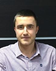Damjan Grozdanovski