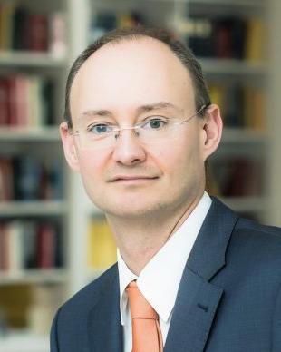 Dr. Martin Gärtner