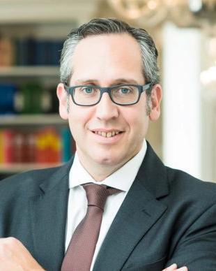 Dr. Clemens Jaufer