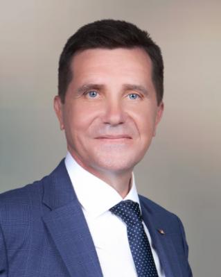 Sergey Mashonsky