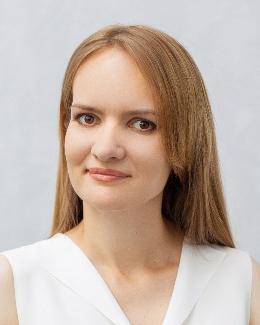Tatyana Pozdneeva