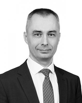 Sergei Makarchuk