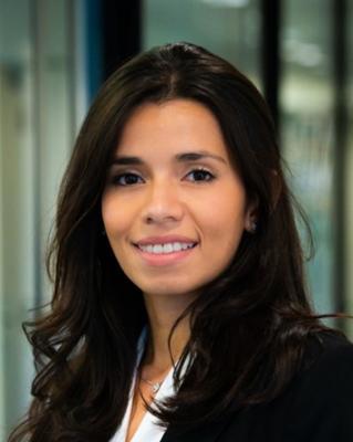 Gloria Inés Delgado Villegas