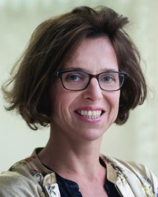 Dominique Walravens