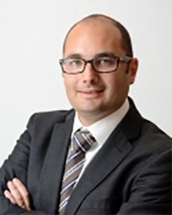 Dr. James Scerri Worley