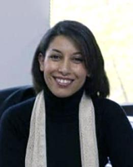 Fatima Kox