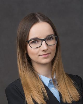 Sylwia Bazan