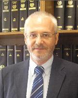George Ar. Daoukas