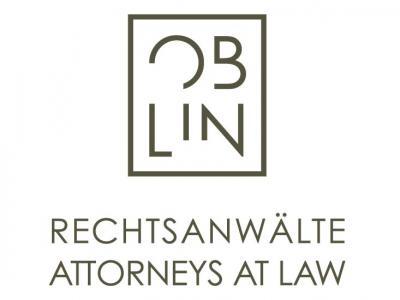 Oblin Rechtsanwälte GmbH