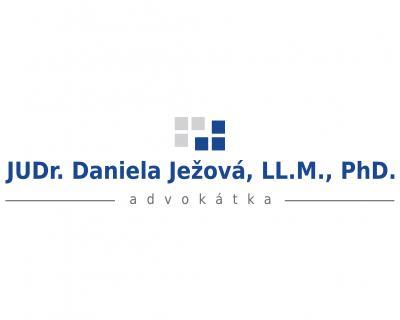 JUDr. Daniela Jezova, LL.M.