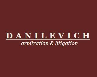 Danilevich, attorney-at-law